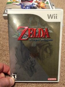 $5 and $10 Wii Games