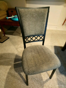 Superior Quality Dining Chairs (4)