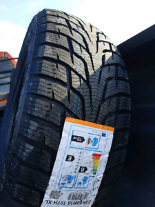 NEW! 205/55/R16 WINTER SNOW TIRES