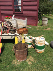 ANTIQUES WANTED TO BUY!SINGLE ITEM TO HOUSE LOT!