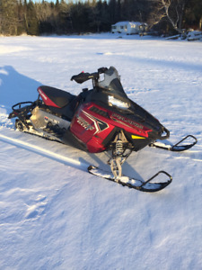 2012 Polaris Switchback 600 ES