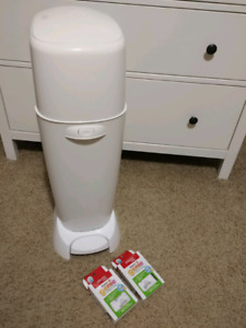 Diaper Genie Complete & carbon filters