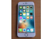 iPhone 6 128GB EE Gold