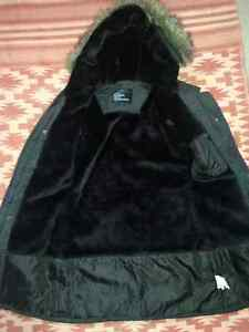 Dark Brown Parka, unused London Ontario image 2