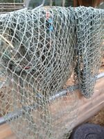 Awesome hay nets (used)