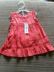 New with tags dress 6-12 months