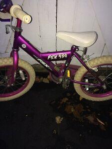 Nice Kids Bike...25.00!