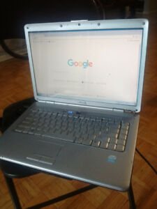 Dell Laptop inspiron 1525