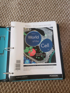 World of the Cell - LLE