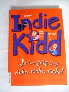 Indie Kidd...8 livres Québec City Québec image 2