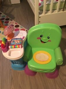 Chaise pour bebe