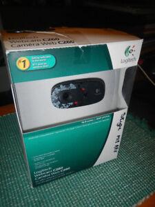 webcam Logitech C260