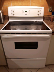 Oven kenmore negotiable