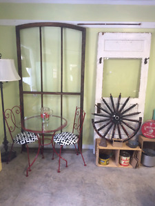 MacDowall Antiques- Open One Day Only!