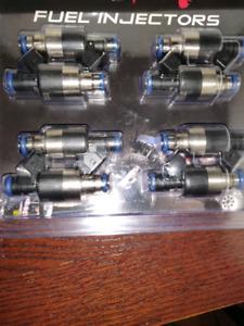 Holley efi 120lb injectors