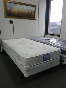 MATTRESS SALE @ SLEEPWELL BEDDING - 2 LOCATIONS