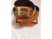 Belts Hermes ,Gucci