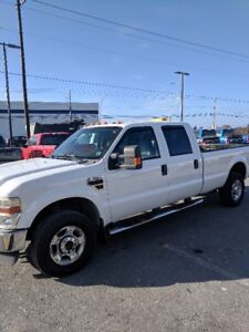 2009 Ford E-350 Pickup Truck GREAT SHAPE!
