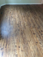 All your flooring installation needs; BEST PRICES FOR supply and