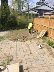 LANDSCAPING  SERVICE SEASON RATE