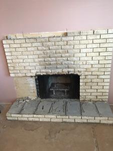 Over 250 Bricks for Sale