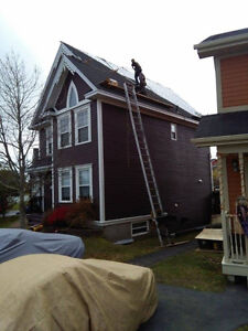 Callanan Roofing Contracting -Trusted Pros St. John's Newfoundland image 2