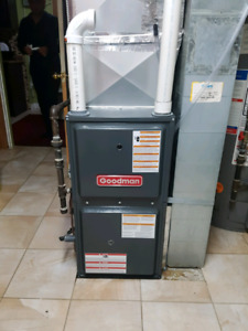 Furnace 2 stage $2000 SAME DAY install