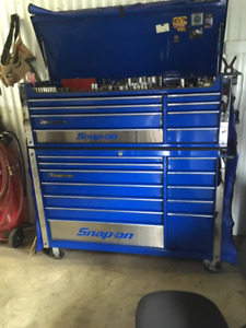 Snap-on toolbox for sale