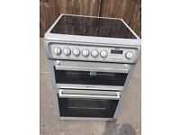 Hotpoint Ceramic Cooker