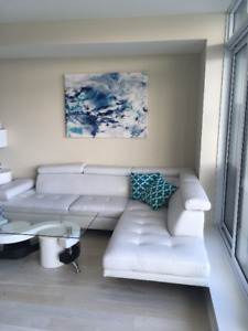 Waterfront Condo, 67 Kings Wharf Place