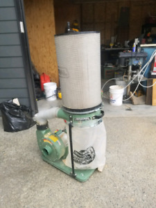 General dust collector