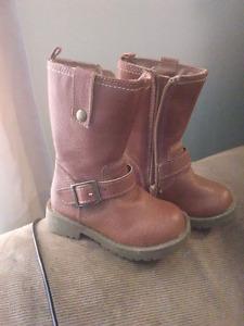 Oshkosh B'gosh girls boots