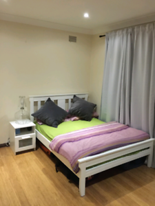 Furnish room for short stay