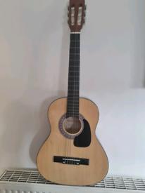Stretton payne basic guitar
