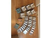The Classical Collection CDs