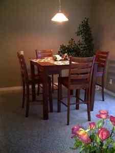 Bright room in Quiet Area
