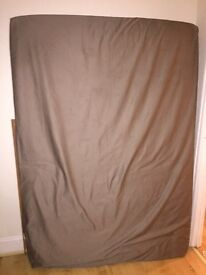 Double bed mattress for free