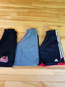Boys Youth Shorts.  Size 12.  $5 each
