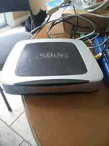 2Wire DSL Modem model 2700HG-B