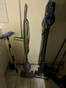 Shark Rocket Versatile Vacuum & Steam Mop