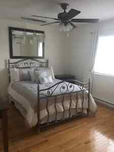 MOVING HOUSE SALE MUST SELL ALL SOFAS TV BED APPLIANCES West Island Greater Montréal image 3