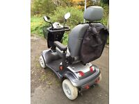 KYMCO MAXI XLS NEW MODEL LARGE HEAVY DUTY MOBILITY SCOOTER