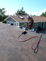 Roofing done right!!