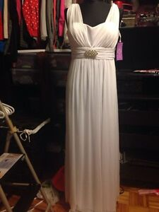 Wedding Dresses (4 different) starting at 30$