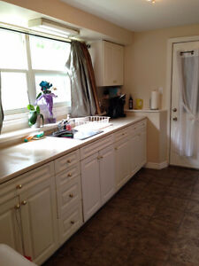 $850  TWO  BEDROOM  APT IN  A  HOUSE  Pet Friendly