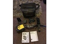 Stanley fat max scl laser level