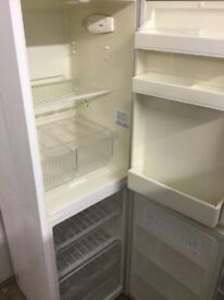 Servis Slim fridge freezer