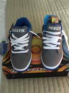 HEELY'S Propel 2.0 shoes