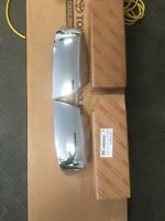 2015 Toyota Tundra chrome mirror caps and door handles for sale