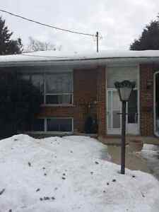3 Bedroom House for Rent Orangeville
